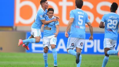 Copa Sudamericana: así formaría Sporting Cristal esta tarde ante Arsenal