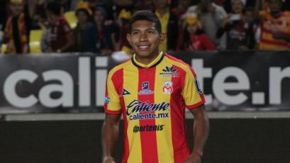Edison Flores sobre el Morelia: