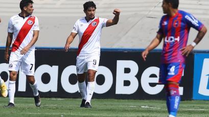 Liga1 Betsson: Deportivo Municipal derrotó 1-0 a Alianza Universidad en el Alberto Gallardo