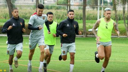 Liga1 Movistar 2020: FBC Melgar confirmó cuatro amistosos de pretemporada