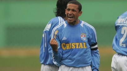 Jorge Soto, el peruano con más partidos en la Copa Libertadores: todos sus goles en el certamen (VIDEO)