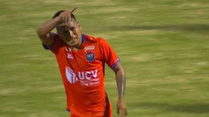 César Vallejo vuelve al triunfo y frena a Ayacucho FC (3-1)