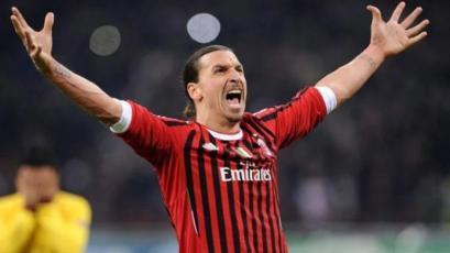 Oficial: Zlatan Ibrahimovic vuelve al AC Milan