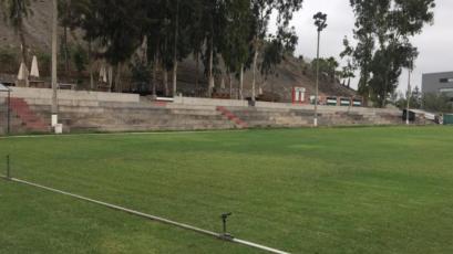 Universitario entrenará en el club Árabe Palestino tras recibir autorización del Minsa