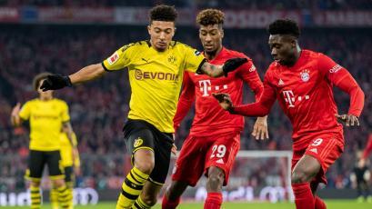 Bundesliga: los datazos de la temporada que no te puedes perder antes de su reinicio el 16 de mayo