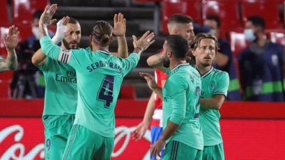 LaLiga: Real Madrid podría coronarse hoy como campeón
