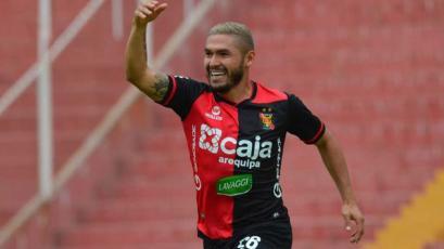 """Joel Sánchez: """"Tenemos la chance de pelear una clasificación internacional"""" (VIDEO)"""