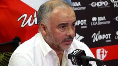 Pedro Gallese tiene nuevo entrenador en el Veracruz