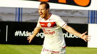 Liga1 Betsson: Universitario de Deportes triunfó 1-0 ante UTC por el partido pendiente por la fecha 3 (VIDEO)