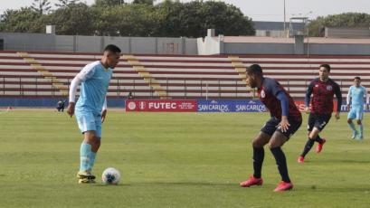Liga1 Movistar: Deportivo Municipal empató 2-2 ante Deportivo Llacuabamba en un partidazo
