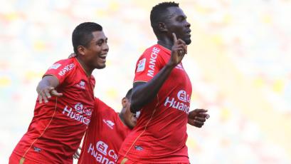 Copa Sudamericana: así formaría Sport Huancayo ante Corinthians en Brasil