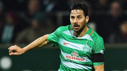 Futbolista danés del Werder Bremen: