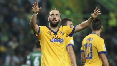 Serie A: los equipos que disputan el liderato