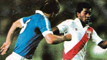 Selección Peruana: El día que Perú le ganó a Francia con gol de Juan Carlos Oblitas