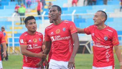 Cienciano: Abdiel Ayarza fue convocado a la Selección de Panamá