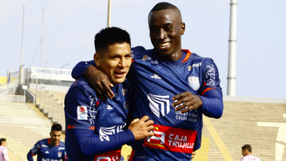 Liga1 Movistar: César Vallejo derrotó por 2-0 a Sport Boys por la jornada 12 de la Fase 1