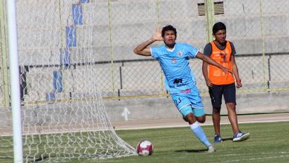 Héctor Zeta sobre el triunfo de oro en Moyobamba: