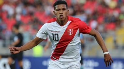Sudamericano Sub 20: Perú y Ecuador chocan en duelo clave