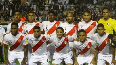 Selección Peruana: Estas fueron las reacciones de nuestros jugadores al conocer a los rivales