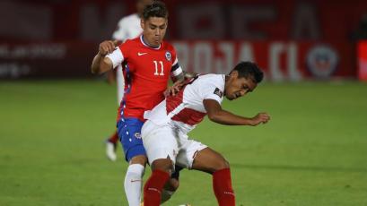 Selección Peruana: Renato Tapia y Christofer Gonzales se perderán el partido con Argentina