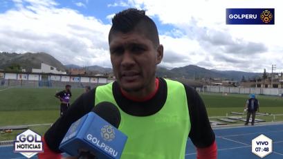 """Luis Cardoza: """"Universitario es un rival de jerarquía"""""""