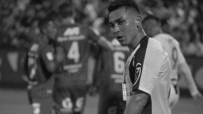 Liga2: Jean Deza y el increíble motivo por el que dejó Cultural Santa Rosa