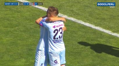 Real Garcilaso goleó 4-0 a Unión Comercio y sueña con la Copa Sudamericana
