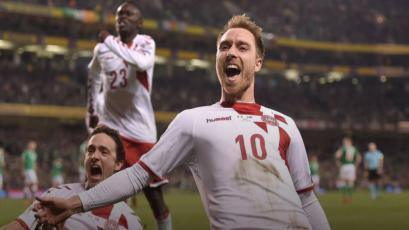 Rusia 2018: Este es el equipo base de Dinamarca, nuestro primer rival