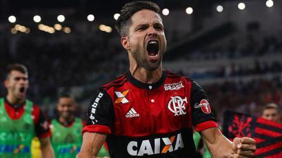 Con asistencia de Miguel Trauco, Flamengo avanzó a la final de la Copa Sudamericana