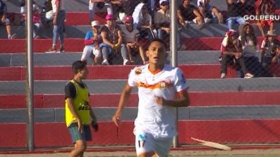"""Kevin Sandoval sobre Universitario: """"Nos motiva jugar contra un club grande"""""""