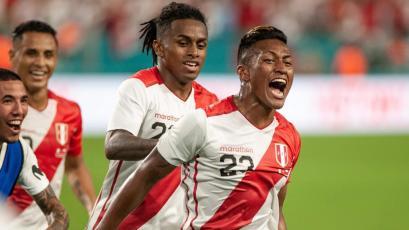 Selección Peruana: El posible 'tapadito' de Ricardo Gareca