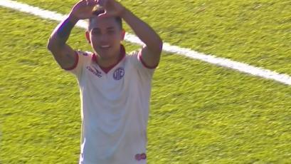 UTC puso fin al Apertura goleando a El Pirata FC en Cajamarca (4-1)