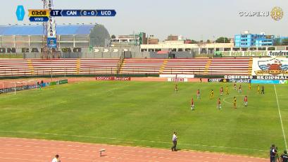 Torneo de Verano: Academia Deportiva Cantolao venció 1-0 a Unión Comercio