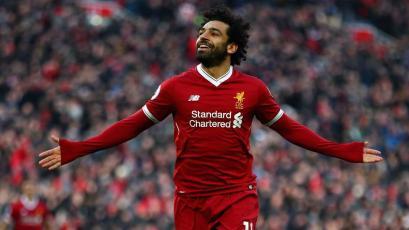 CAF anuncia los 10 finalistas al Mejor Jugador de África con Salah a la cabeza