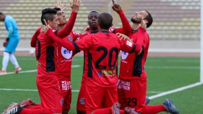 Liga2: Juan Aurich volvió al triunfo tras superar 2-0 a Unión Comercio (VIDEO)