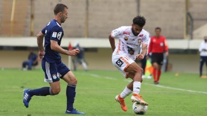 Sporting Cristal vs Ayacucho FC: hora y estadio confirmados para la primera semifinal de la Liga1 Movistar