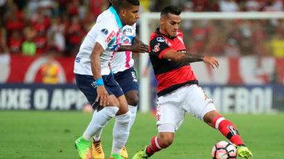 Copa Sudamericana: Flamengo y Trauco salen en busca de la final