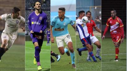 Liga1 Movistar: Así se jugará la fecha 12 del Torneo Clausura