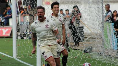 Universitario superó 2-0 a Comerciantes Unidos pero se quedó sin Copa Sudamericana