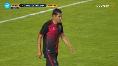 EN VIVO por GOLPERU: FBC Melgar 2-0 Sport Boys