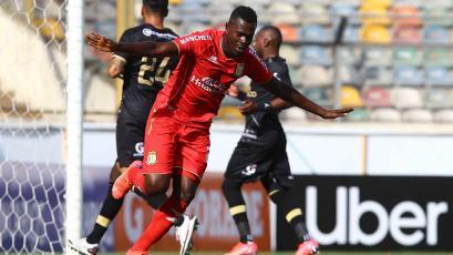 Liga1 Betsson: Cusco FC cayó 1-0 ante Sport Huancayo por la fecha 5 (VIDEO)