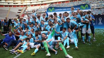 Universitario vs Sporting Cristal: el cuadro celeste disputará su decimocuarta final por el título nacional