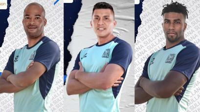 Alianza Atlético y el equipazo que armó para pelear por la Liga1 Betsson 2021