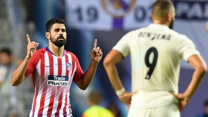 Supercopa de Europa: lo que dejó la final entre el Real Madrid y Atlético de Madrid