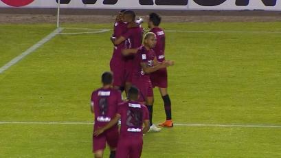 Liga1 Movistar: FBC Melgar goleó a El Pirata FC y se coloca entre los líderes del Clausura (VIDEO)
