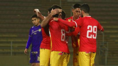 Liga2: Atlético Grau goleó 4-0 a Comerciantes Unidos por la fecha 5 de la Fase 2 (VIDEO)