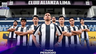 Alianza Lima disputará un cuadrangular internacional de PES 2020