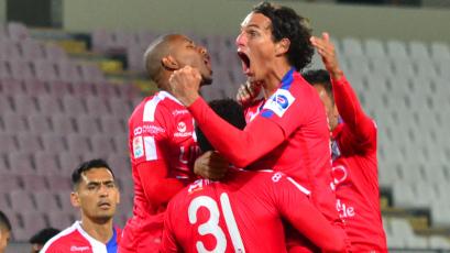 Liga1 Movistar: Carlos A. Mannucci y el equipazo que alineará en 2021