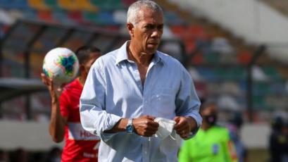 """Wilmar Valencia: """"Estoy convencido que le vamos a dar grandes alegrías a los hinchas de Sport Huancayo"""" (VIDEO)"""