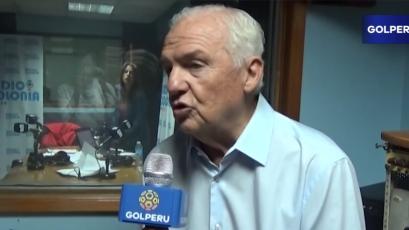 """Fernando Niembro: """"River y Boca se tenían que encontrar"""""""